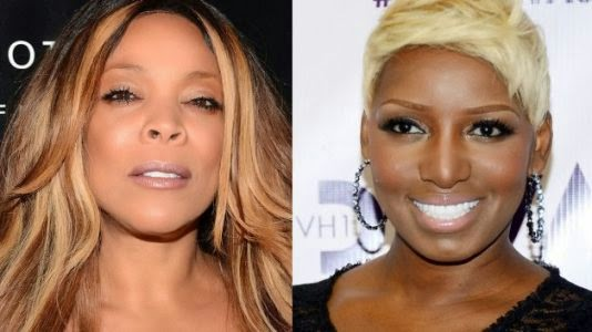 974e194a40 NeNe Leakes slams Wendy Williams for dissing her over Birkin bag ...