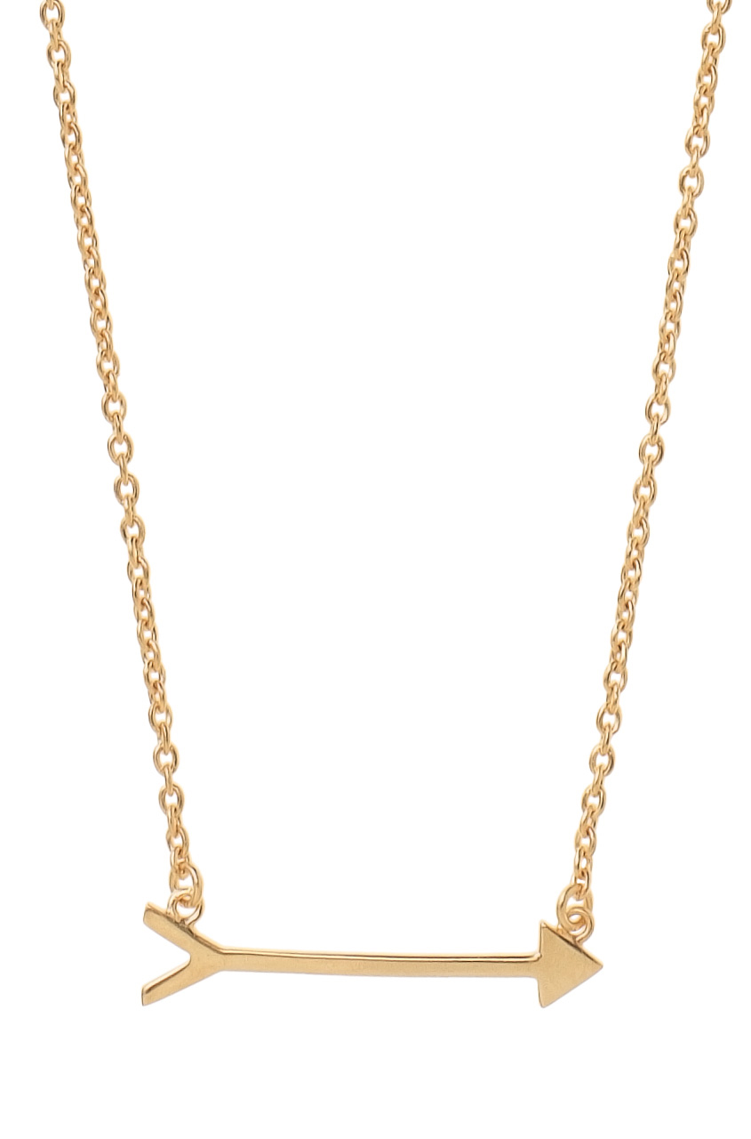 Stella & Dot On the Mark Necklace - As Seen on Lisa Rinna