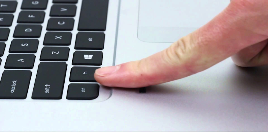 raul vittor alfaro caracteristicas laptop