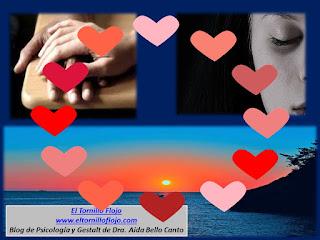 Dra. Aida Bello Canto, Psicologia, Gestalt, Emociones, Relaciones