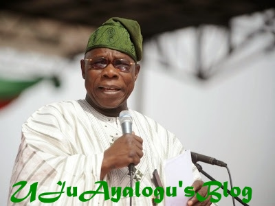JUST IN: Coalition for Nigeria: Obasanjo Registers Today In Abeokuta As Member, Flags Off Ogun State's Chapter