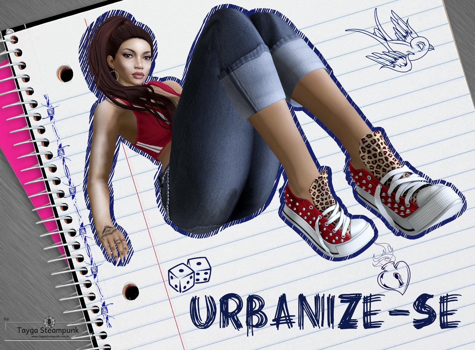 Urbanize-se... #98