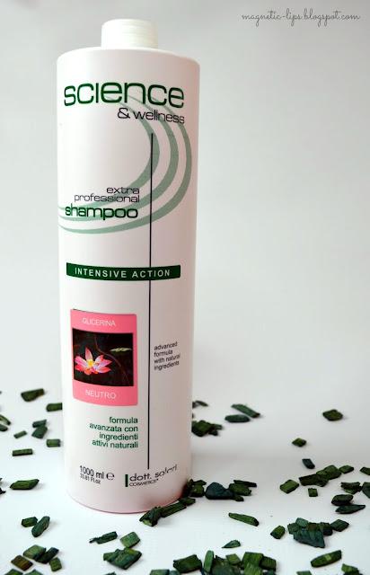 szampon profesjonalny
