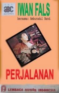 Iwan Fals - Album Perjalanan (1980)