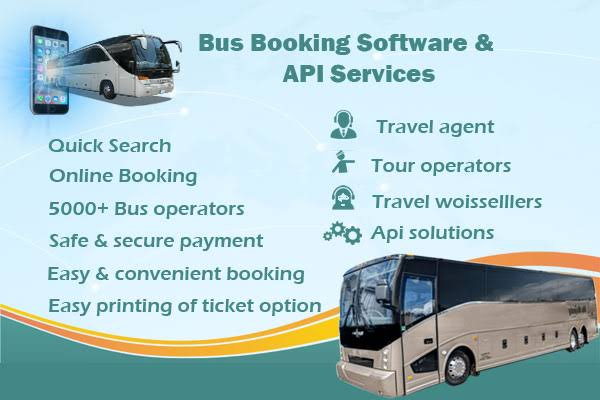 Bus Booking System In PHP With Source Code - RupTechs