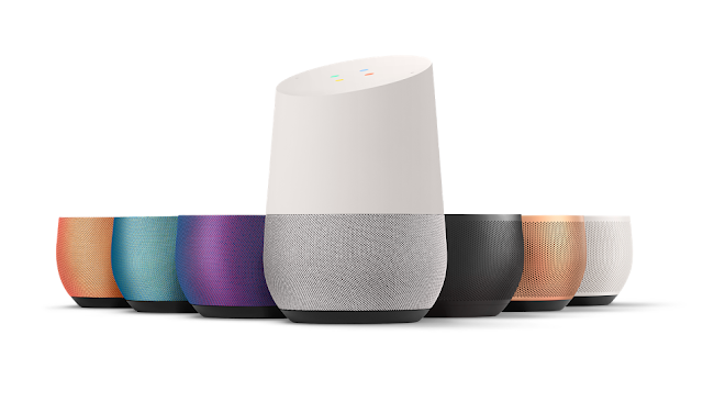 Bases for Google Home are now available starting at $20