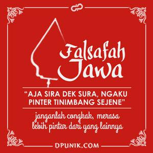 Kata Kata Hari Jumat Bahasa Jawa