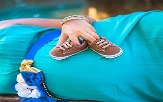 Scarpette da neonato