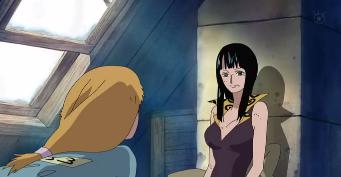 One Piece Episódio 420