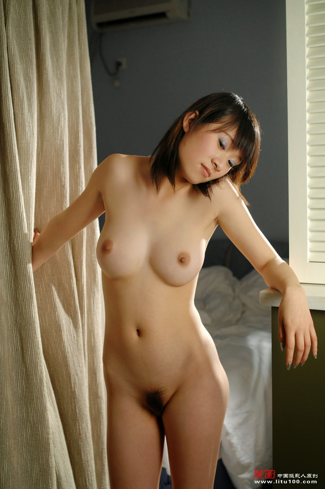 Chinese Actress Nude Photo