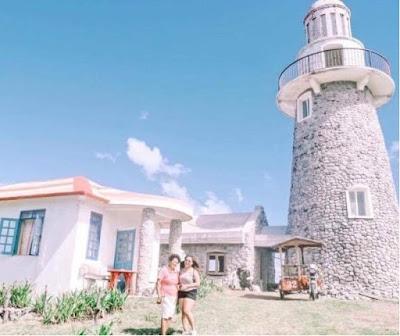 batanes lighthouse
