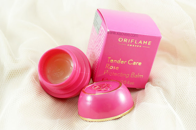 Oriflame Tender Care Review, Oriflame Tender Care Rose Review, Oriflame Multi-purpose balm, Cheap multi-purpose balm