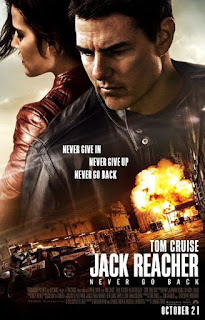 Nonton Jack Reacher: Never Go Back sub indo 2016