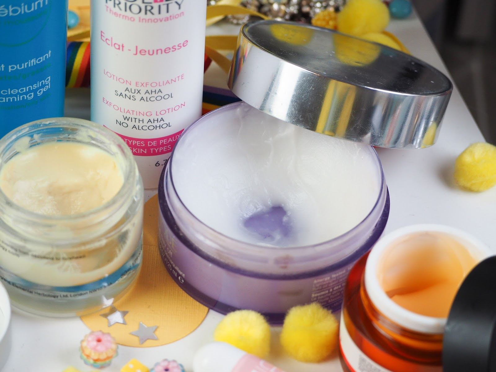 March Skincare Saviours