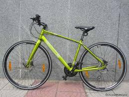 Stolen Bicycle - Merida Crossway Urban 20d