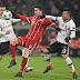 Bayern München goleia na Champions League, Leipzig e Dortmund avançam na Liga Europa