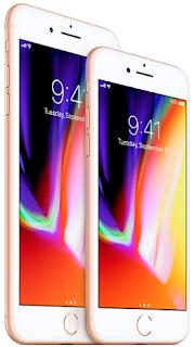 Meet the iPhone 8 Plus Specs & Price