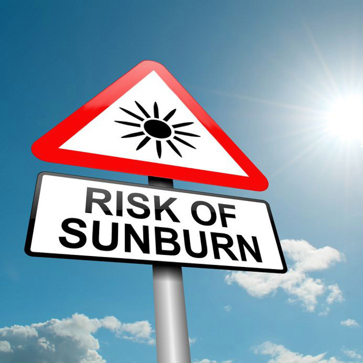 INCI im Test - Unbedenklicher Sonnenschutz
