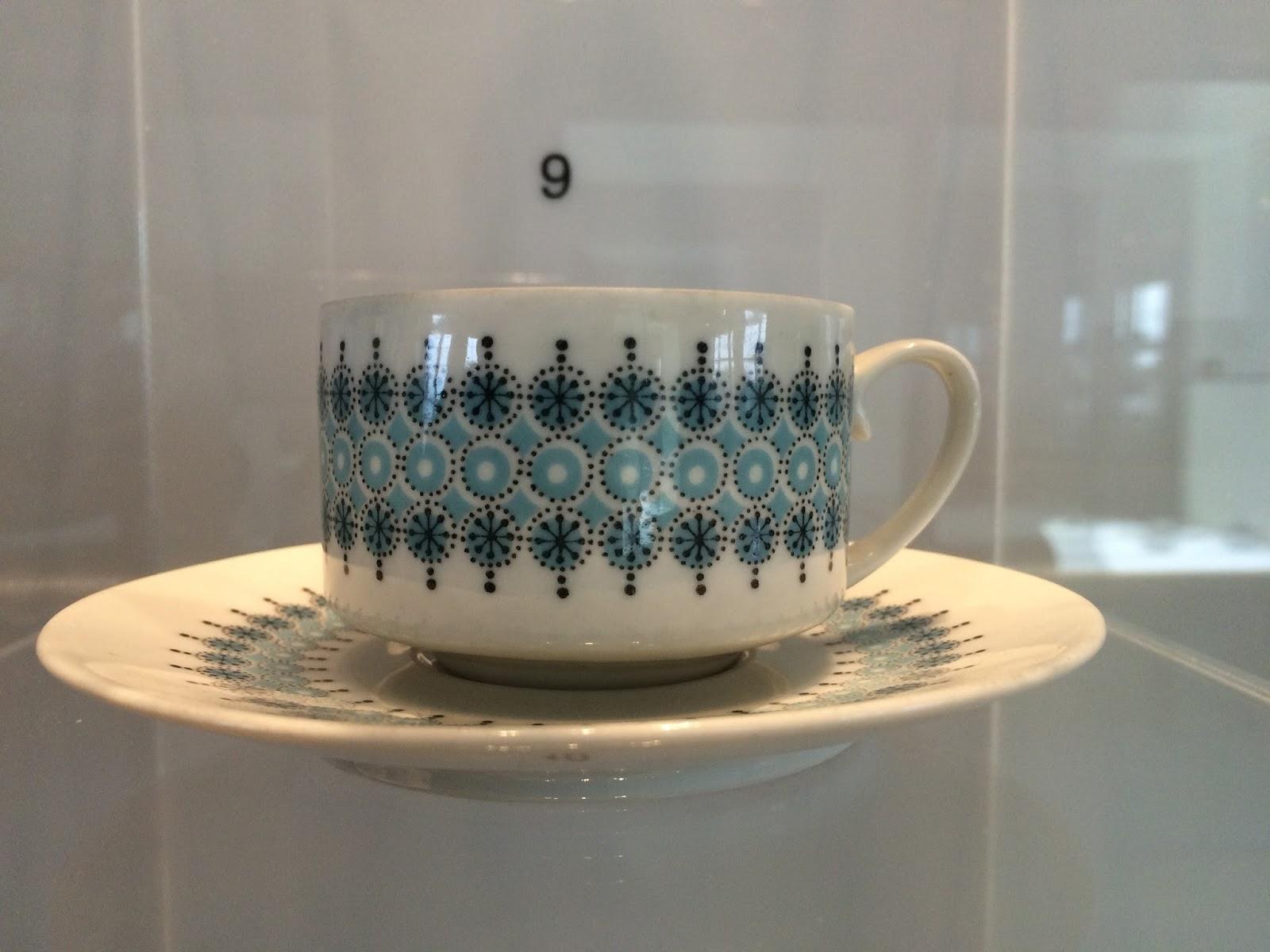 Louhi/コーヒーカップ&ソーサー