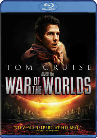 War Of The Worlds 2005 BluRay Hindi Dubbed Dual Audio 720p Watch Online Full Movie Download bolly4u