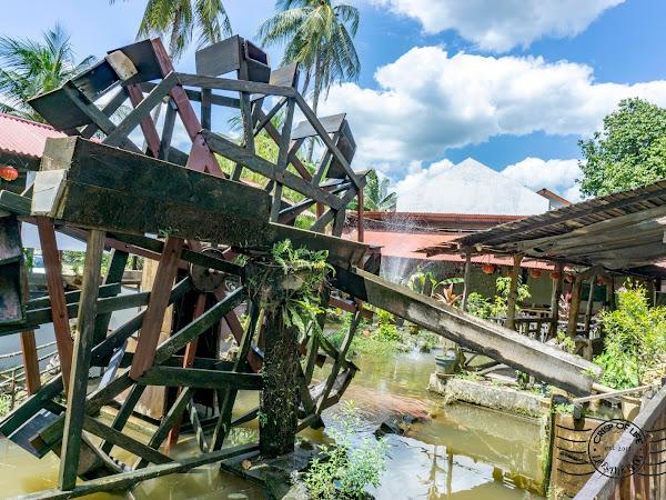 Mae Salong @ Sungai Petani, Kedah