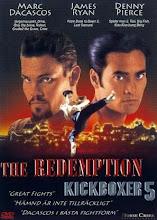Kickboxer 5: Revancha (1995)