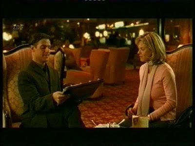 Michael Dierks in Anwalt Abel - ZDF Samstagsrimi Andrea L Árronge