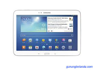 Samsung Galaxy Tab 3 10.1 (3G+WiFi) GT-P5200 Stock ROM File Flash