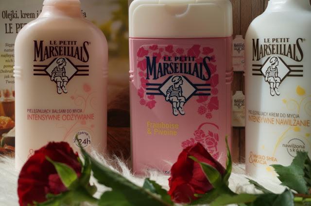 Ambasadorska paczka od Le Petit Marseillais - zapachy, które otulają ciało