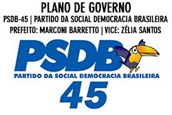 http://www.slideshare.net/EVANDROHenrique6/plano-de-governo-psdbcm