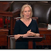 Gillibrand urges colleagues to 'protect health insurance' and oppose Kavanaugh's confirmation