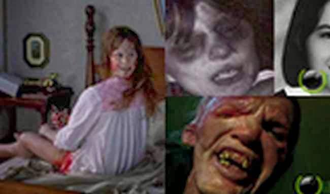 5 Film Hantu Terseram yang di Ambil dari Kisah Nyata