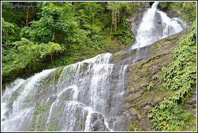 Jadipai Water Fall, জাদিপাই ঝরনা, Water Falls in Bangladesh, Keokradong, Bandarban