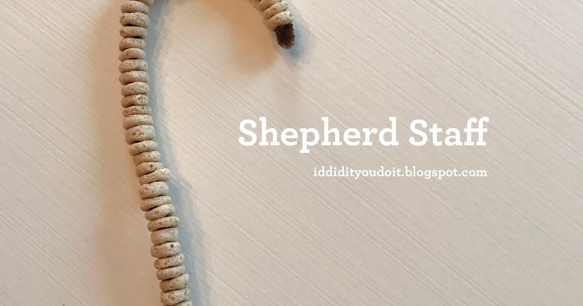 The Shepherds Staff Book