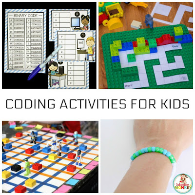Coding Activities for Kids