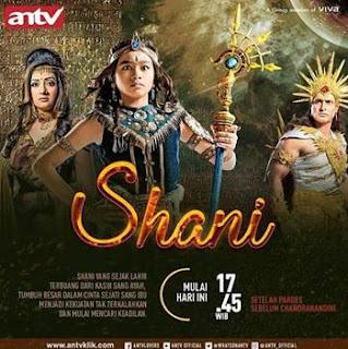 Sinopsis Shani ANTV Episode 42, 43, 44