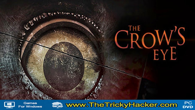 The Crows Eye Free Download Full Version Game PC