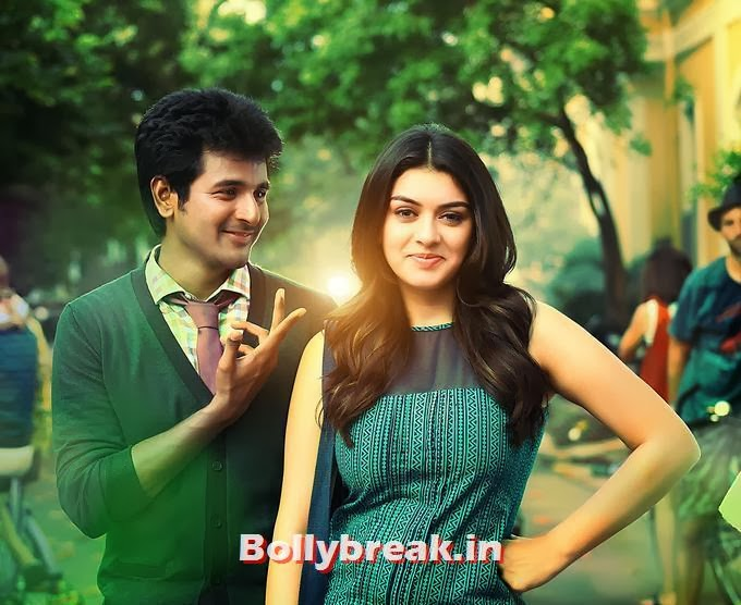 Maan Karate Movie Stills, Hansika Motwani 'Maan karate' movie stills