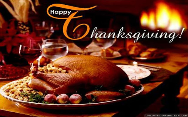 {Happy} Thanksgiving Animated Gif HD Cliparts Pictures Images Cards And Backgrounds