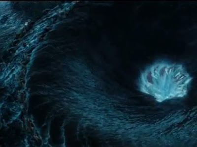 Charybdis in Percy Jackson: Sea of Monsters