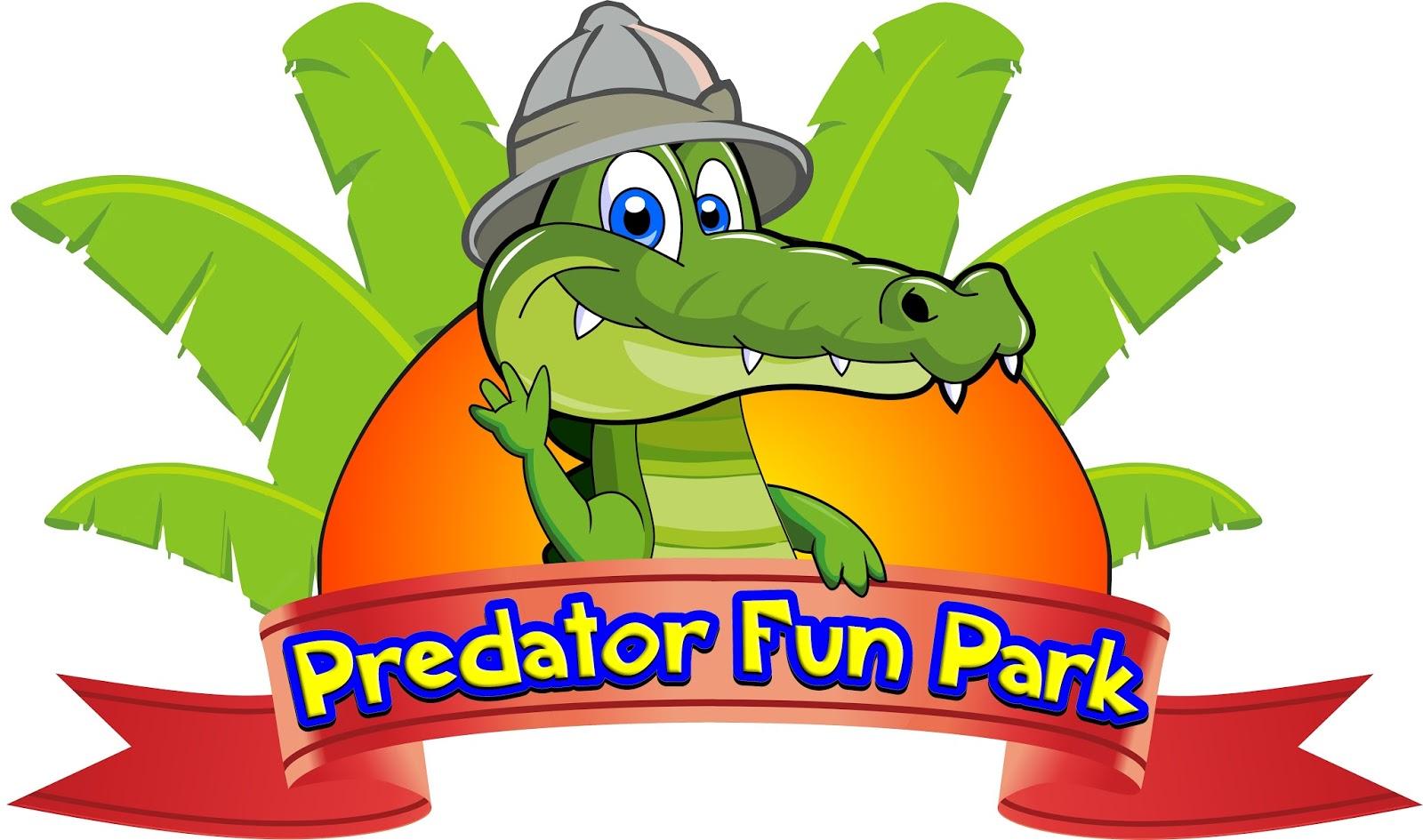 lowongan kerja desain grafis predator fun park