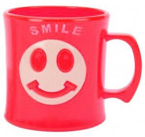 Smile Smiley Mug