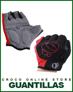 guantes para ciclismo de montaña