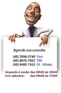 Clínica de Massoterapia, Quiropraxia, Massagem Terapêutica em São José (SC)