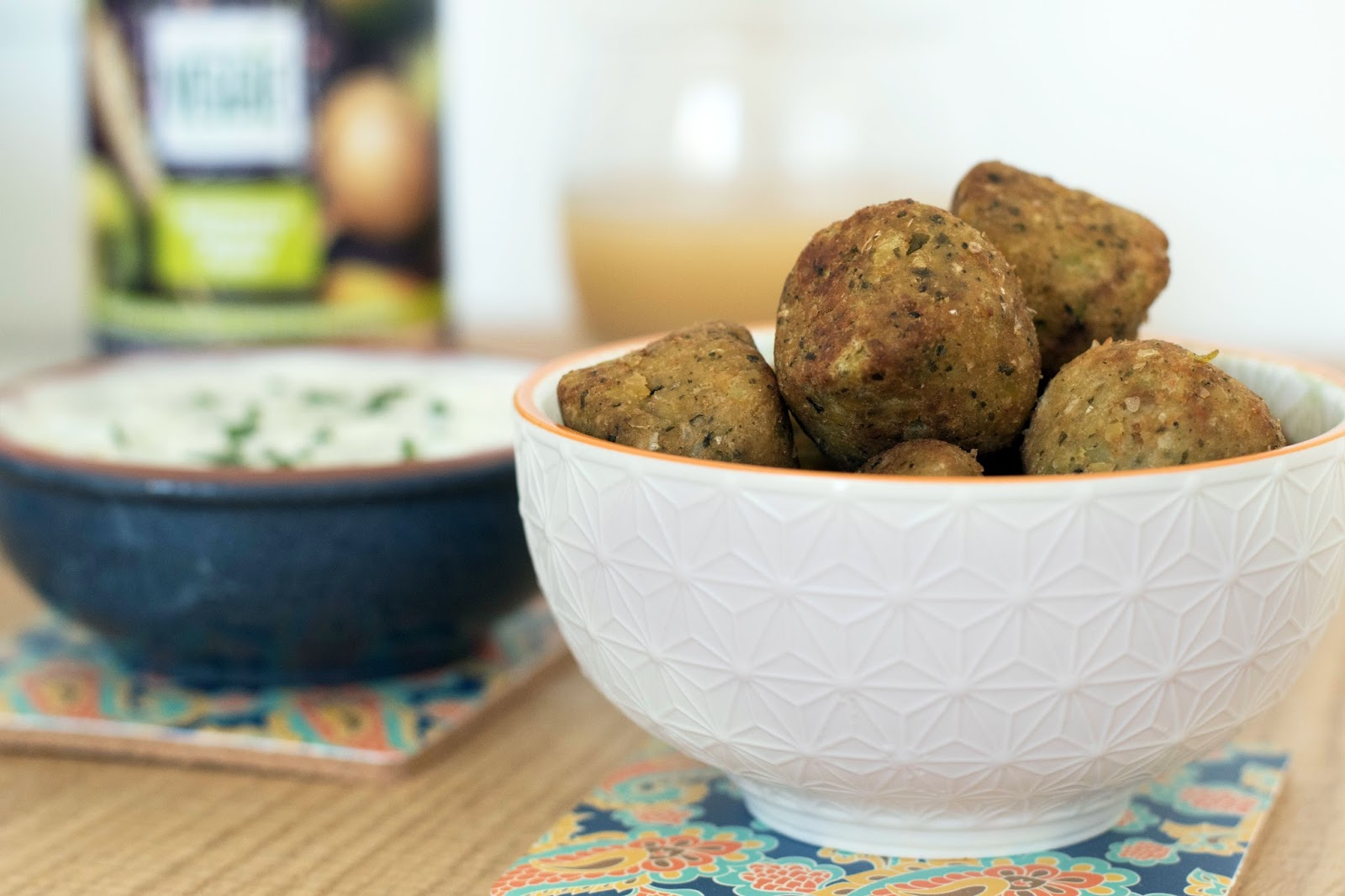 recette falafel carrefour veggie