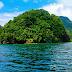 Keindahan Air Pulau Mursala Sibolga - Wisata Sibolga
