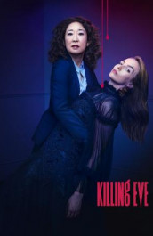 Killing Eve Temporada 2 audio español capitulo 3