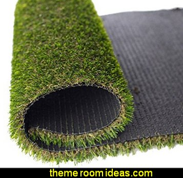 Grass Rug   Farm theme bedroom decorating ideas - horse theme bedroom decorating ideas - girls horse theme bedrooms - farm animals decor - Country themed bedroom - John Deere decor - John Deere bed - John Deere wall decals - Barnyard Bedroom Theme - Farm themed wall decals - farm animals kids wall decor - tractor beds