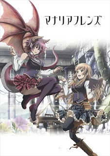 Manaria Friends Torrent