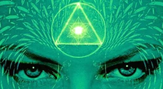 Giác quan thứ sáu hoặc mắt thứ ba trong con người là thứ có sức mạnh to lớn, và người ta nói rằng đó là bí mật lớn nhất được giữ từ nhân loại.